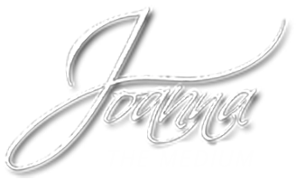 Joanna The Medium Mobile Retina Logo