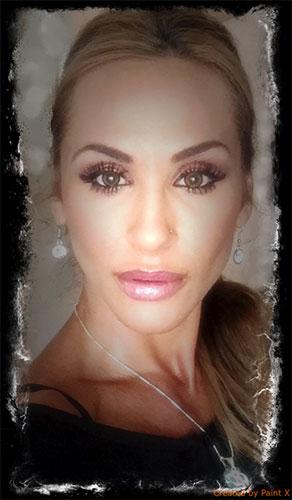 Joanna hunt online dating